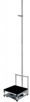 Ростомер напольный с весами РПВ-2000