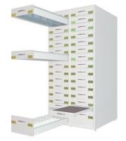 Шкаф аптечный ШАУ