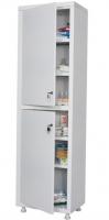 Шкаф медицинский ППШ-1ММ1650