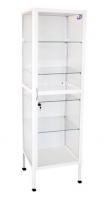 Шкаф медицинский одностворчатый ШМ-1В