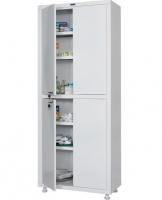 Шкаф медицинский ППШ-2ММ1670