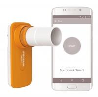 Спирометр портативный Spirobank Smart