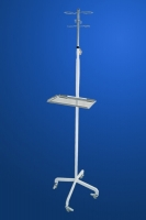 Стойка для шприцевых дозаторов СТШ-1