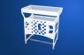 Столик медицинский СМед-2