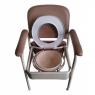 Стул-туалет (с мягким сиденьем) OSD-RPM-68108