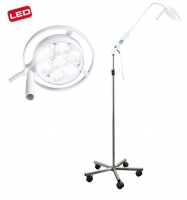 Светильник бестеневой медицинский Kawe Masterlight LED-10B