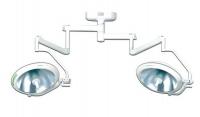Светильник медицинский потолочный KL-700/700