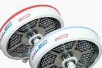 Светильник медицинский передвижной напольный plus LED 96 ECO