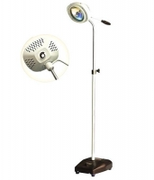 Бестеневая лампа однорефлекторная передвижная L751-II