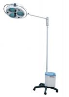 Светильник операционный с автономным питанием L2000-3E