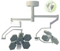 Светильник операционный МОВ-02-LED3+5