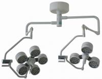 Светильник операционный МОВ-LED3+5