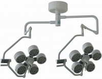 Светильник операционный МОВ-LED5+5
