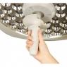 Светильник операционный потолочный светодиодный LUVIS-M200