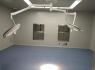 Светильник операционный светодиодный потолочный двухкупольный ART-II 500/500