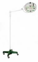 Светильник операционный PAX-KS 4BP с блоком автономного питания