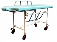 Тележка для транспортировки пациентов с боковинами ВМп-4