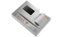 Трехканальный цифровой електрокардиограф 1203G