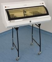 Ультрафиолетовая камера Панмед-1Б со стеклянной крышкой