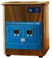 Ультразвуковая мойка УЗМ-002-1