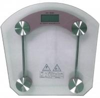 Весы медицинские напольные электронные SH-8003